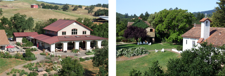 The Bishop's Ranch
